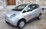 voiture électrique Autolib'