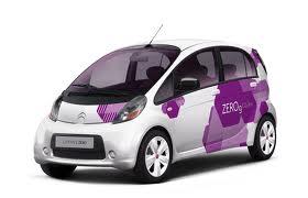 De plus en plus de ventes de voitures électriques