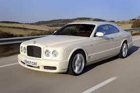 une taxe pour les voitures de luxe