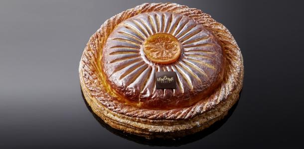 Une galette spéciale pour l'anniversaire d'Aston Martin