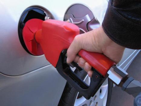 Augmentation prévue du prix du gazole