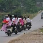 route au vietnam