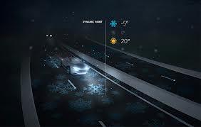 autoroute intelligente