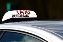 taxi bordelais