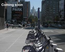velib new york