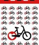 affiche velo'v location vélo lyon